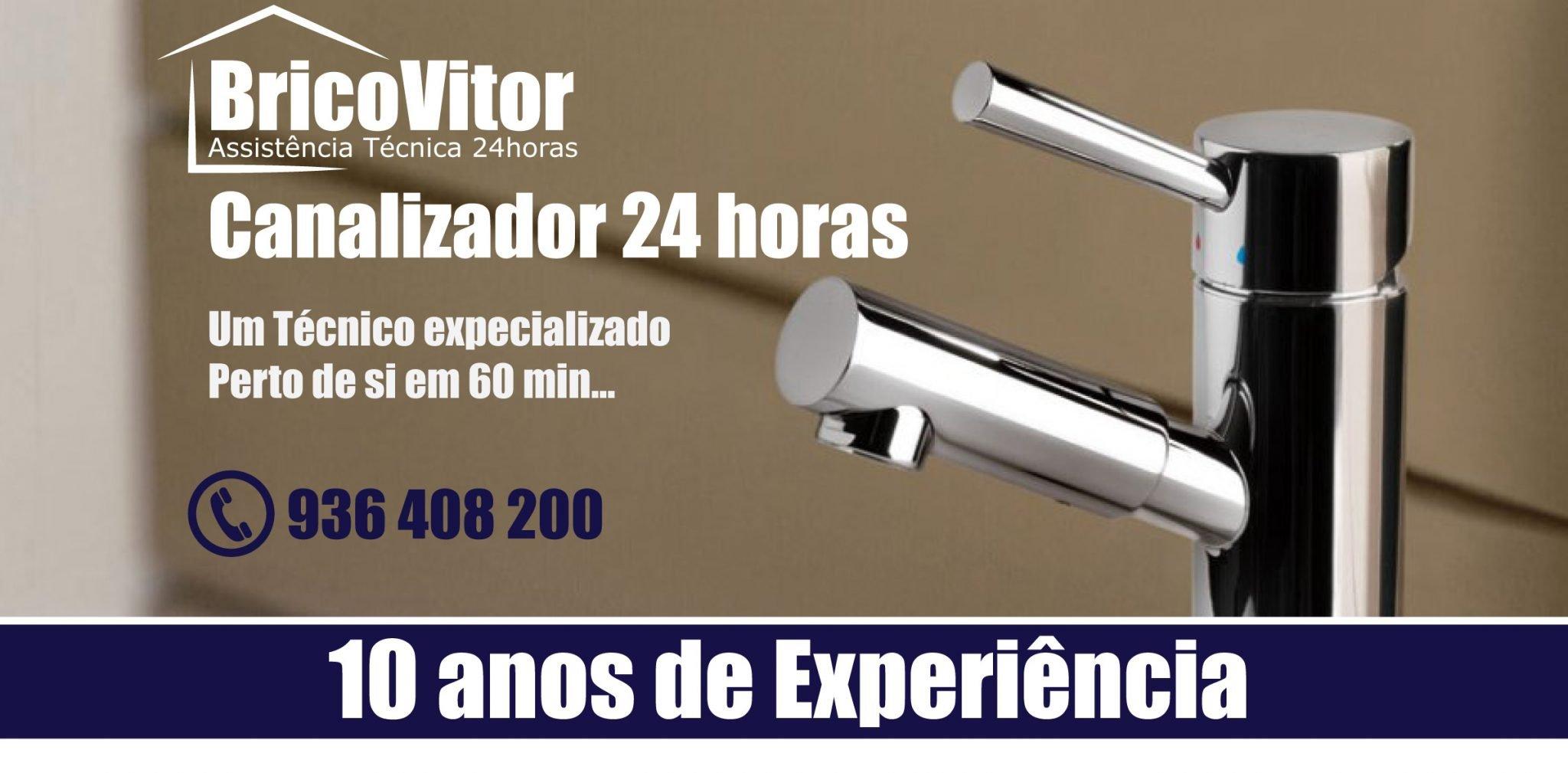 empresa Canalizador 24 Horas