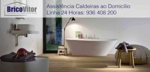 Assistência Caldeira Laje, Vila Verde,